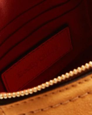 See By Chlo?? Joan Mini Hobo Cross Body Bag - Handbags (Blushy Pink)