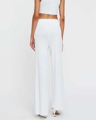 Lioness Riviera Pants - Pants (White)