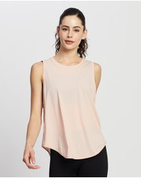 MOVEMAMI - Crete Tie-Back Top