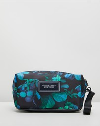 Scotch & Soda - Allover Printed Toiletry Bag