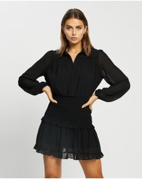 Atmos&Here - Rakel Mini Dress