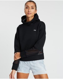 Under Armour - Move Hoodie