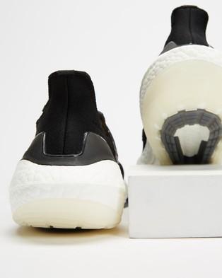 adidas Performance UltraBOOST 21   Men's - Performance Shoes (Black)