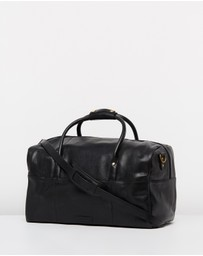 Hidesign - Charles Leather Duffel