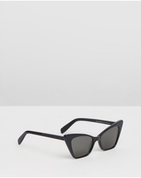 Saint Laurent - Victoire Sunglasses