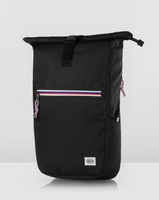 American Tourister Trent Backpack 1 - Backpacks (Black)