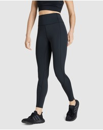 Rockwear - Mantra Curve Seam Full Length Tights