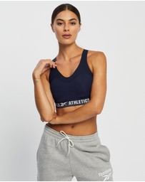 Reebok Performance - Les Mills® Puremove Plus Sports Bra Motion Sense™