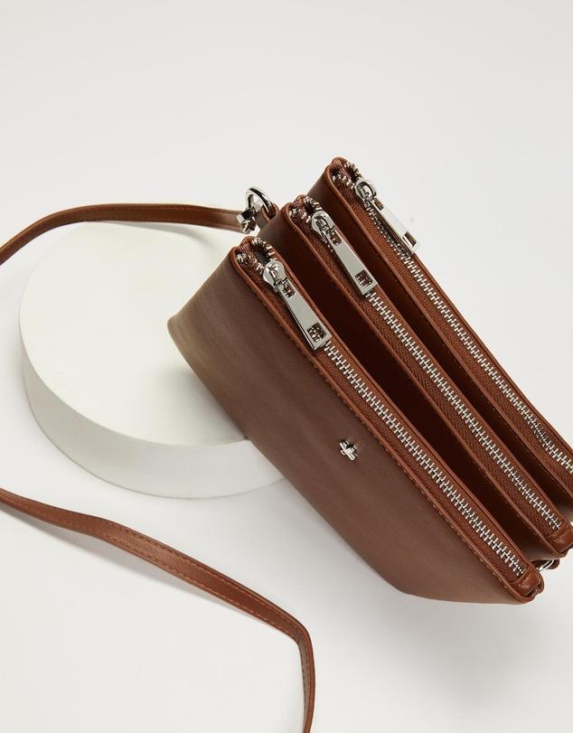 Women Trinity Crossbody Bag