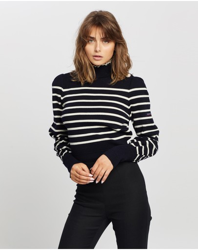 The Marc Jacobs - Armor-Lux X The Breton