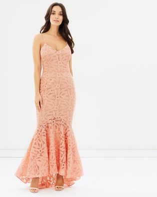 Cooper St – Lady Of Venice Gown – Bridesmaid Dresses Cosmetic Pink