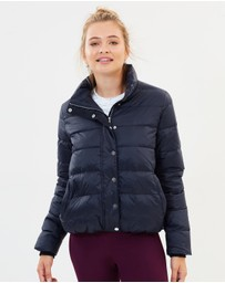 Nimble Activewear - Day To Day Down Jacket