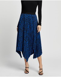 Mossman - Wild Thoughts Skirt