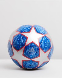 adidas Performance - Finale Madrid Capitano Ball