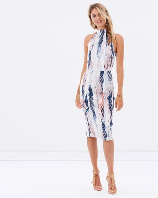 Cooper St – Ornamental Dress – Dresses (Print)
