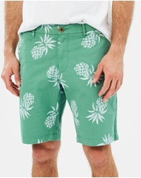 Tommy Hilfiger - Brooklyn Pineapple Shorts