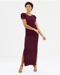 Dorothy Perkins - Jersey Maxi Dress