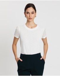 Marcs - Laura Lace Top