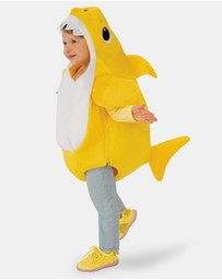 Rubie's Deerfield - Baby Shark Deluxe Costume - Kids