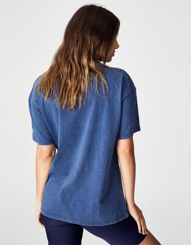Women NRL Titans Collegiate T-Shirt