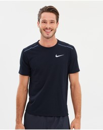 Nike - Dri-FIT Rise 365 SS Running Top
