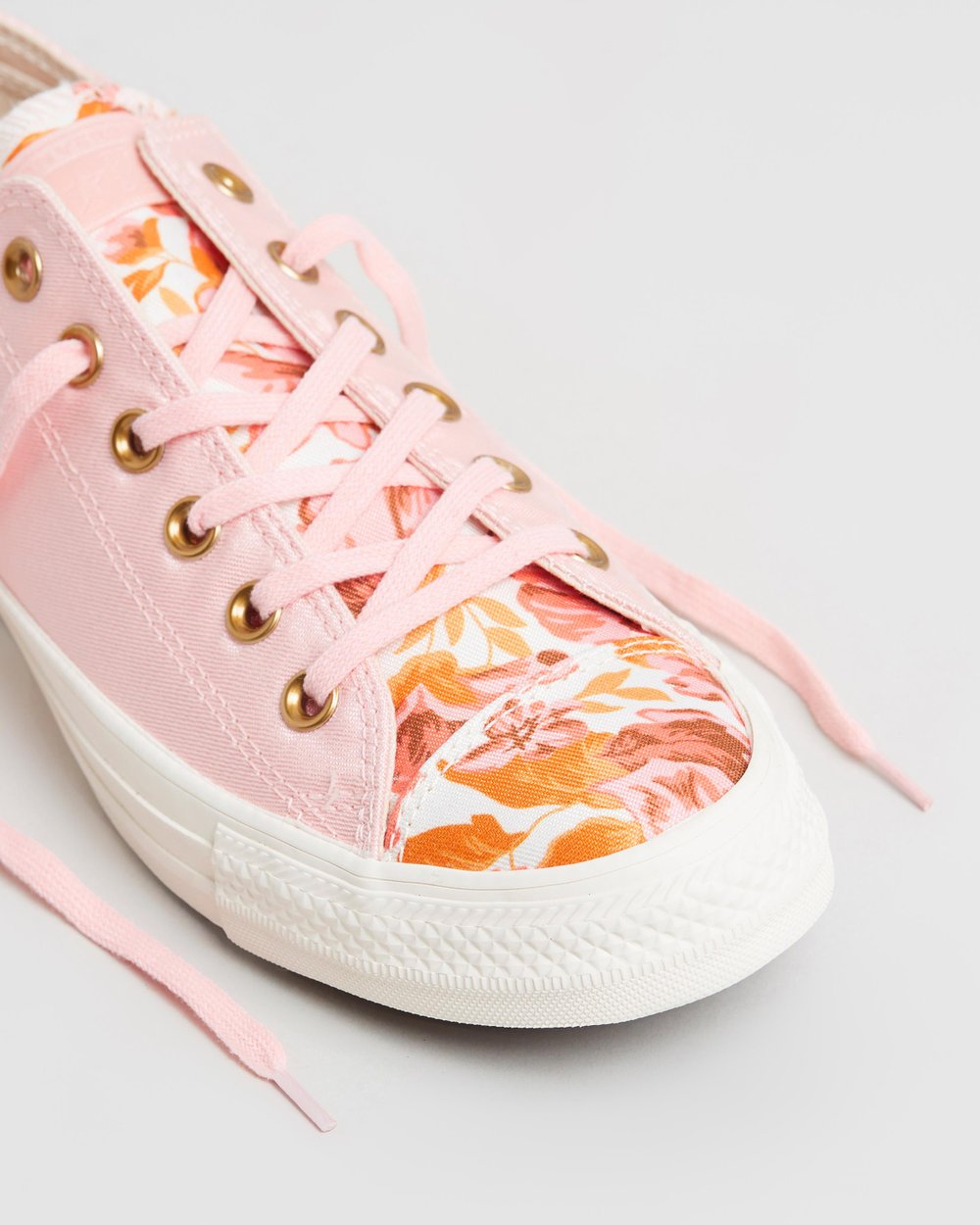f1a6a74f42e0 Chuck Taylor All Star Parkway Floral Ox - Women s by Converse Online ...