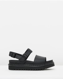 Dr Martens - Womens Voss Sandals