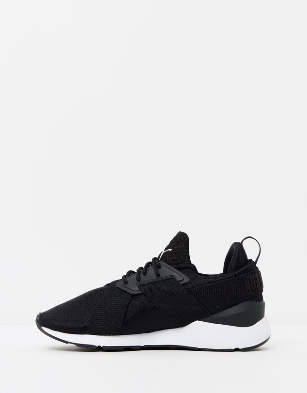Puma - Muse Satin EP Wn's- Women's