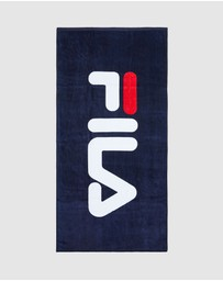 Fila - Logo Sports Towel