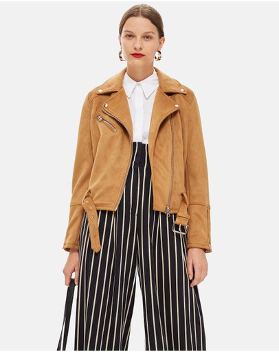 Leather Jackets Buy Womens Leather Jackets Online Australia The