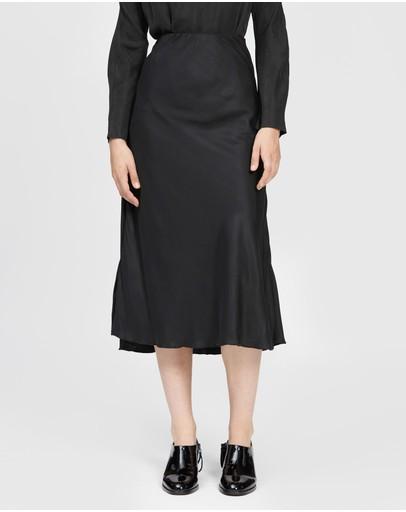 Bul Anthos Skirt Black