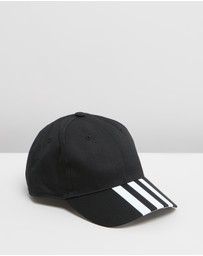 adidas Performance - 3-Stripes Baseball Cap