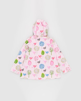 Penny Scallan Raincoat   Kids - Accessories (Chirpy Bird)