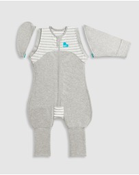 Love to Dream - SWADDLE UP™ Transition Suit 1.0 Tog