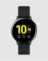 Samsung - Galaxy Watch Active2 Bluetooth 44mm