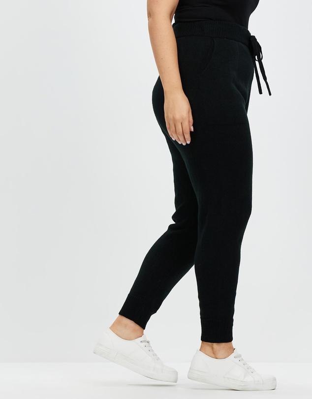 Women Savannah Knitted Pants