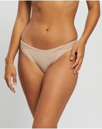 Calvin Klein - Flirty Brazilian Briefs
