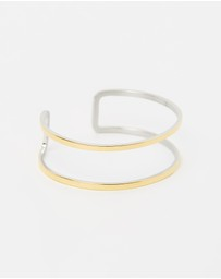 Pastiche - Born of Light Bangle
