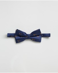 Staple Superior - Dachshund Bow Tie