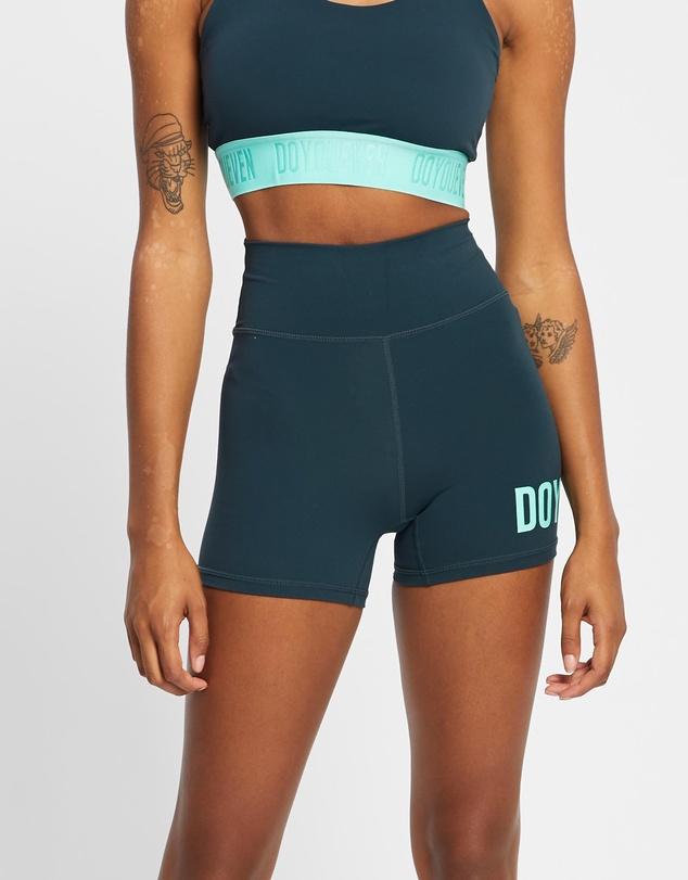 Women Stretch-Lite Booty Shorts