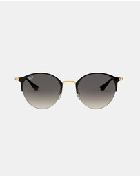 Ray-Ban - RB3578 Round