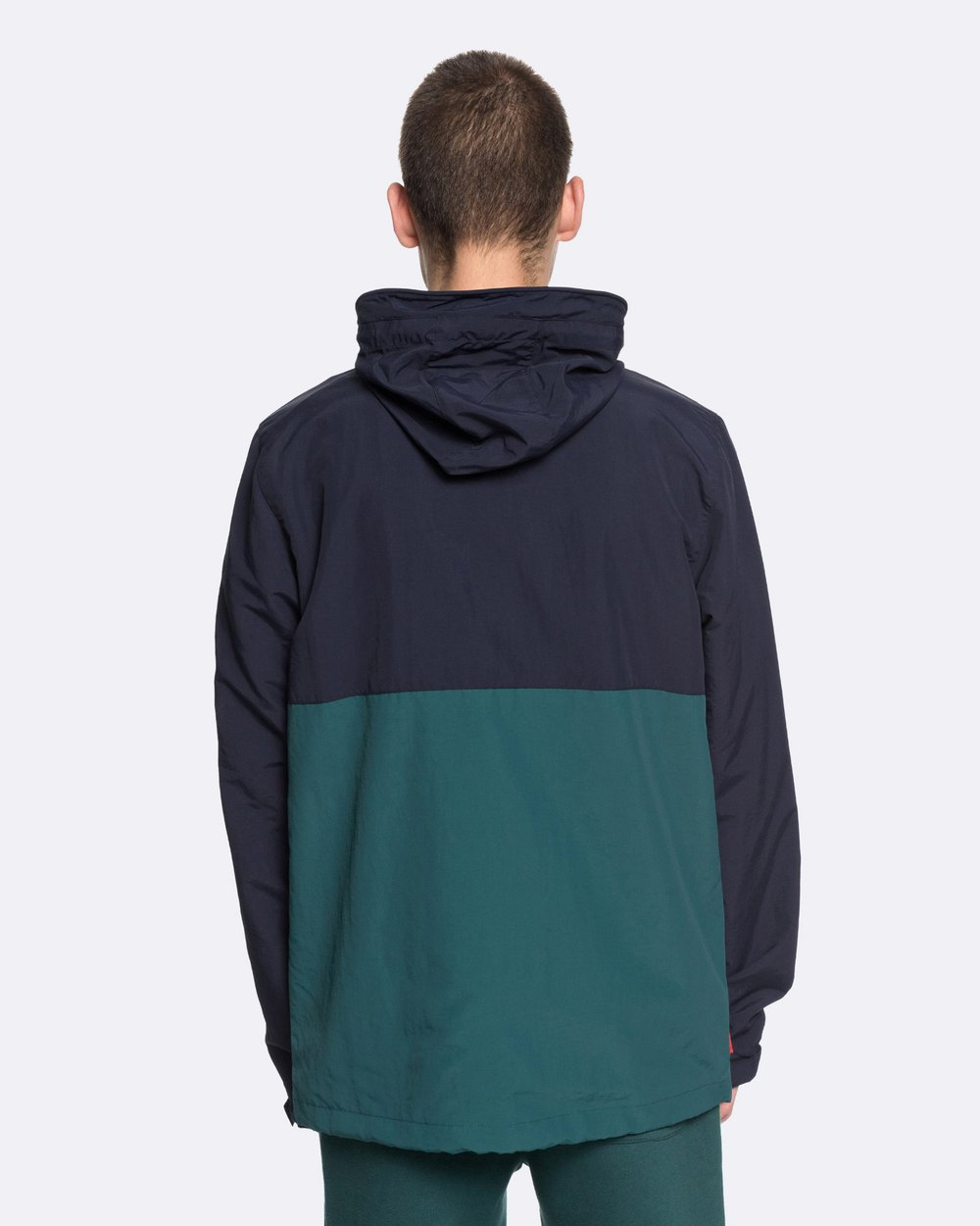 8b69ce82 Mens Bah Way Block Jacket by DC Shoes Online | THE ICONIC | Australia
