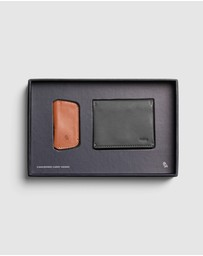Bellroy - Minimalist Set
