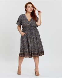 Hope & Harvest - Delilah Dress