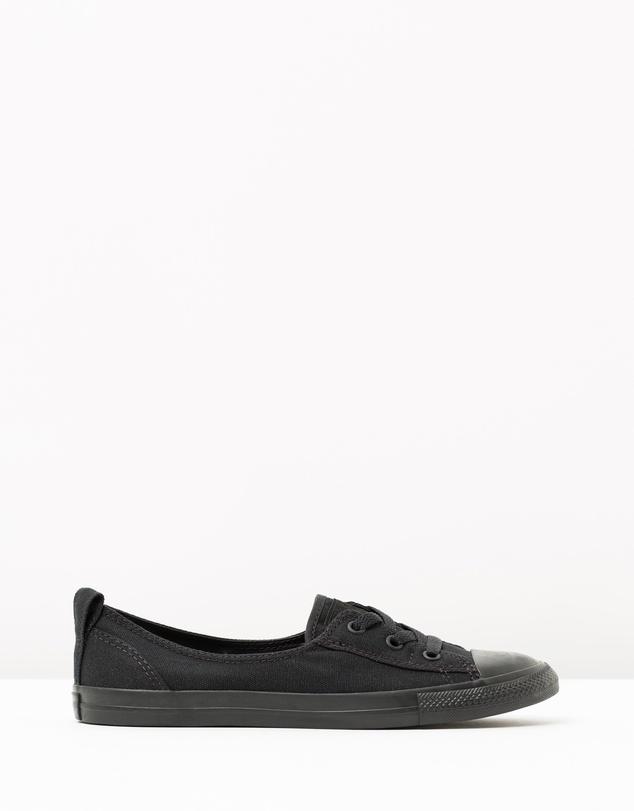Converse - Women's Dainty Ballet Ox Canvas