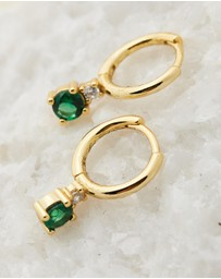 Reliquia Jewellery - Campillo Earrings