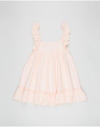 Liilu - Pinafore Dress - Babies-Kids