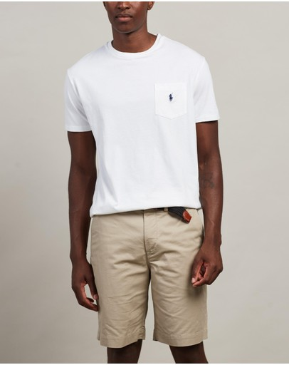 Polo Ralph Lauren   Buy Polo Ralph Lauren Clothing Online  - THE ICONIC 4f88f6c56b3f