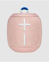 UE - Ultimate Ears Wonderboom 2 Bluetooth Speaker