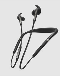 Jabra - Jabra Elite 65e Wireless Headphones Titanium Black
